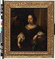 A. Wolfsen - Portret van Aurelia van Haersma - OP127 - Cultural Heritage Agency of the Netherlands Art Collection.jpg