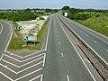 A14 near Welford - geograph.org.uk - 184104.jpg