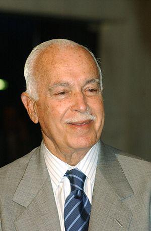 Antônio Carlos Magalhães