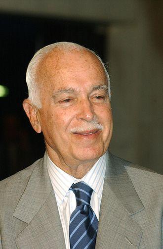 Antônio Carlos Magalhães - Image: ACM 2007