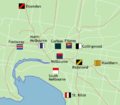 AFL teams locations Melbourne.PNG