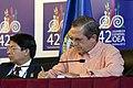 ALBA renuncia al Tratado Interamericano de Asistencia Recíproca (TIAR) (7157487627).jpg