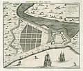 AMH-7065-KB Map of the Negombo fort.jpg
