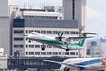 ANA Wings, DHC-8-400, JA856A (25629969491).jpg