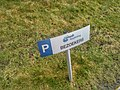 ANWB Rijopleiding parking sign, Groningen (2018) 05.jpg