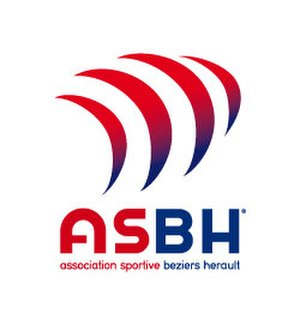 AS Béziers Hérault - Image: ASBH