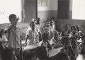 """ASC Leiden - NSAG - Crebolder 1 - 088 - """"École à Lomé, Togo"""". Vingt garçons - Lomé, Togo - février 1962 (cropped).tif"""