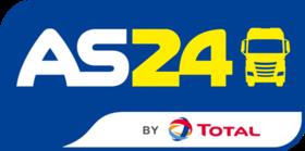 logo de AS 24 (entreprise)