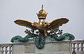 AT-13767 Double-headed eagle on Neue Burg, Vienna - by Hu - 5863-Bearbeitet.jpg