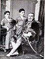 A Georgian prince and his sons (A).jpg