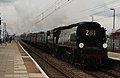 A Southern Railway engine on the Great Western. - panoramio.jpg