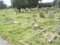 A guided tour of Broadwater ^ Worthing Cemetery (70) - geograph.org.uk - 2342116.jpg