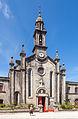 A igrexa parroquial de San Vicenzo de Vimianzo. Vimianzo. Galiza-V6.jpg