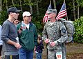 A mother's tragic loss provides hope - Inaugural Race for a Soldier half marathon assists service members dealing with Post Traumatic Stress Disorder DVIDS482126.jpg