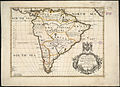A new map of South America, shewing its general divisions, chief cities & towns, rivers, mountains &c. (7537864046).jpg