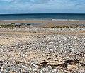 A receding tide - geograph.org.uk - 1479125.jpg