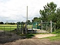 A secure fence - geograph.org.uk - 929514.jpg