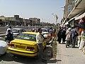 A street near Jameh Mosque - panoramio.jpg