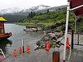 A tour in Tian Mountain Heavenly Lake Scenic Area 13.jpg