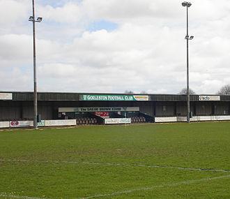 Gorleston F.C. - Emerald Park