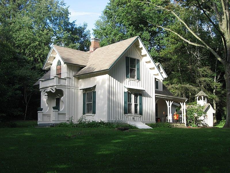 Kent, Ohio house