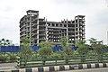 Abasan Bhavan Under Construction - Major Arterial Road - Rajarhat - Kolkata 2017-06-21 2785.JPG