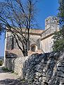 Abbaye de Silvacane, La Roque d'Anthéron.JPG