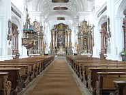 Abbey Irsee 102