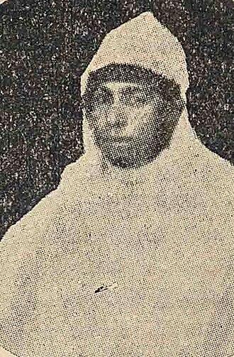 Abdelaziz of Morocco - Image: Abd el aziz