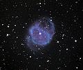 Abell 36 planetary nebula in Schulman telescope.jpg