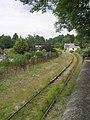 Above the tracks - July 2011 - panoramio.jpg