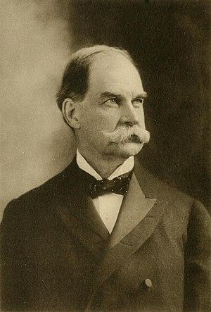 Abraham Lansing - Image: Abraham Lansing 1835 1899