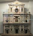 Accademici del disegno, modello per la facciata, 1635.JPG