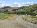 Access road from Carlesgill - geograph.org.uk - 566526.jpg