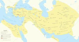 Achaemenid Empire c. 550–330 BC Iranian (Persian) empire