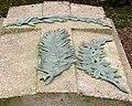 Acheux-en-Amiénois (cimetière) tombe d'Edmée Jarlaud 1b.jpg