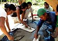 Achuar community members working cement (5847200298).jpg