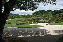 Hervorragend Japanischer Garten