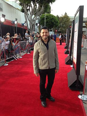 Adam Richman - Image: Adam Richman