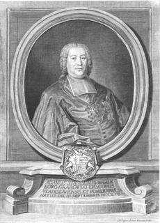 Adam Stanisław Grabowski Roman Catholic bishop