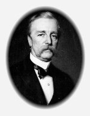 Jewett W. Adams - Image: Adams