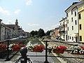 Adigetto a Lendinara, visto dal ponte di Piazza.jpg