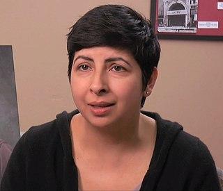 Aditi Kapil American playwright.