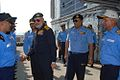 Admiral DK Joshi visits the Eastern Naval Command in November 2013 (2).jpeg
