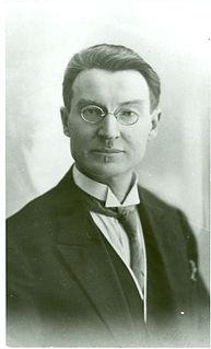 Ado Birk Estonian politician