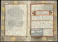 Adriaen Coenen's Visboeck - KB 78 E 54 - folios 161v (left) and 162r (right).jpg