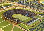 Aerial view of Municipal Stadium, Philadelphia, Pa (65080) (cropped2).jpg