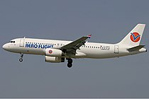Aero Flight Airbus A320 KvW.jpg