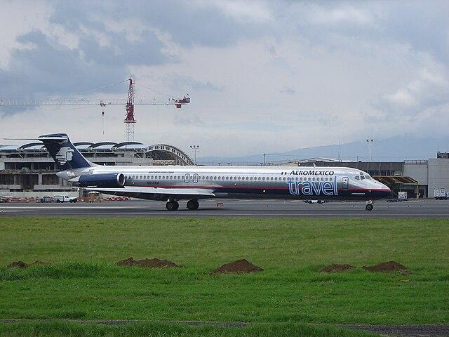 Aeromexico Travel