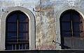 Affreschi della facciata di palazzo dell'antella, 1619, secondo piano 04 fama di gdsg.JPG